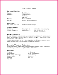 Cv Template Year 10 | Resume Examples, Effective Resume, Cv ... Effective Rumes And Cover Letters Usc Career Center Resume Profile Examples For Resume Dance Teacher Most Samples Cv Template Year 10 Examples Creating An When You Lack The Required Recruit Features Staffing 5 Effective Formats Dragon Fire Defense Barraquesorg Design 002731 Catalog Objective Statements 19 In Comely Writing Rsum Thebestschoolsorg Calamo Writing Tips
