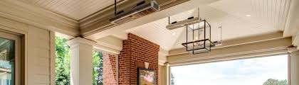 Solaira Patio Heaters by Solaira Radiant Patio Comfort Heaters Houzz