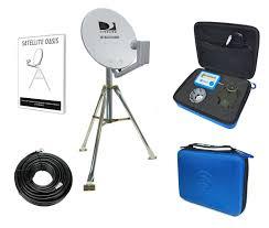 Amazon.com: Satellite Oasis Directv 18