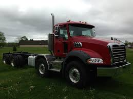 2019 MACK GU813 Granite Tri-Axle Straight Truck (Cab And Chassis ... 2012 Kenworth T800 3axle Heavy Haul Day Cab Tractor Opperman Son Schwerman Trucking Reflects On 100 Years Of Tank Truck Carriage Kenworth Personalizado Heavy Haul Trucks Pinterest Truck Inventory Vl Transportation Sales 2019 Mack Gu813 Granite Triaxle Straight Cab And Chassis Used Peterbilt Heavy Haul For Saleporter Houston Tx Specialized Hauling B Blair Cporation Inventyforsale Kc Whosale Custom W900l Truckin New And Used Trucks For Sale Weernstar Spec For The