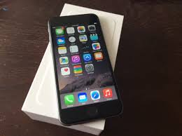 ficial Space Grey T Mobile 128GB iPhone 6 UNBOXING