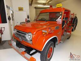 1980 Toyota Land Cruiser Fj56 Japanese Fire Truck Museum Piece 8k ... 1980 Toyota Hilux Custom Lwb Pick Up Truck Junked Photo Gallery Autoblog Tiny Trucks In The Dirty South 2wd Pickup Has A 1980yotalandcruiserfj45raresofttopausimportr Land Gerousdan562 Regular Cab Specs Photos Modification Junk Mail Fj40 Aths Vancouver Island Chapter Trucks For Sale Las Vegas Best Of Toyota 4 All Models Truck Sale
