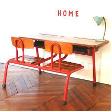bureau d 馗olier ancien en bois 1 place bureau d ecolier ancien en bois bureau d39accolier ancien en bois