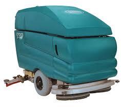 Tennant Floor Scrubber T3 by 5680 Walk Behind Floor Scrubber