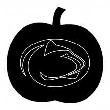 Ohio State Pumpkin Stencils Free by Halloween Penn State Pumpkin Carving Stencils Onward State