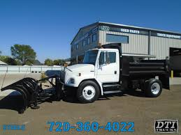 100 Top Trucks Llc Heavy Duty Truck Dealer In Denver CO Truck Fabrication