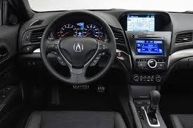 2016 Acura TLX Interior Amazing Car 4605 adamjford