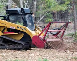 The Applications And Benefits Of Mulching Equipment - GL Williams ...