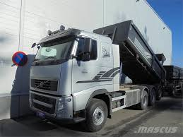 100 Volvo Truck Usa Used FH13 Dump S Year 2014 Price US 135910 For Sale