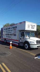 100 Two Men And A Truck Locations PhxCentrl Twitter