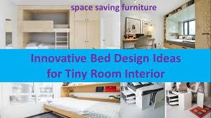 100 Tiny Room Designs Innovative Bed Design Ideas For Interior