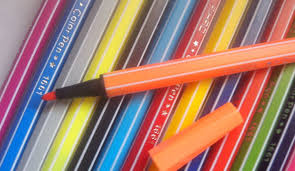 Best Pens For Adult Coloring Books Learn What The Color Are