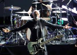 Smashing Pumpkins Drummer Audition by In The Am Blog U2022 The Best Albums Of 2012 The Smashing