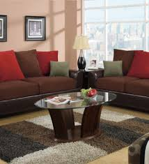 Transitional Living Room Sofa by Dark Gray Sofa With Pink And Gray Pillows Transitional Living Room