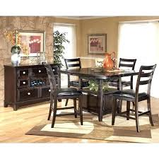 Ashley Furniture Dining Table Set Fascinating Room Chairs
