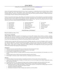 Nice Executive Resume Templates Images And Video