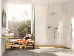 moderne badezimmer ideen für ihre badgestaltung hansgrohe de