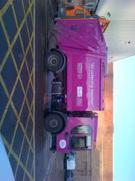 Corporate Sponsor Unveils New CLIC Sargent Rubbish Truck | CLIC Sargent