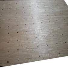 China 52mm X 4 Hardwood Plywood Underlayment