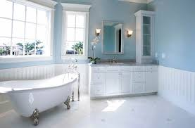 Best Paint Color For Bathroom Walls by Colors For Bathrooms Realie Org