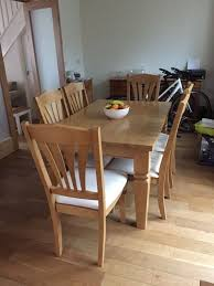 New Used Dining Tables Chairs For Sale In Stoke Gifford Bristol