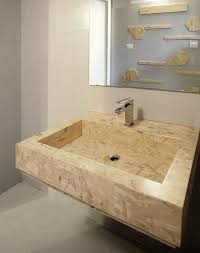 bagno low cost in osb picture gallery haus umbau kleine