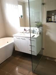Bathroom Renovations Melbourne Beautiful New Budget Small Bathroom Renovations Brunswick All Northern