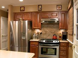 Kitchen Soffit Painting Ideas by Kitchen Impossible Diy