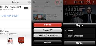 How to set up Chromecast using your iOS device CNET