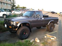 100 1983 Toyota Truck 4x4 Back To The Future Cars And S