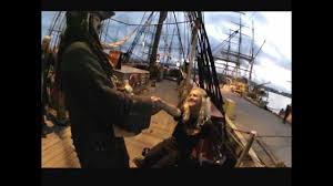 Hms Bounty Sinking Report by Claudene Christian Background Youtube