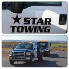 100 Tow Truck Albuquerque Star Ing Ing 601 Coso Ave SE NM Phone