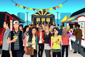300+ Annual Festivals, Fairs, Parades & Shows - Greater Seattle On ...