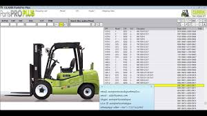 Clark Forklift Parts Pro Plus 2017 - YouTube Clark Forklift Manual Ns300 Series Np300 Reach Sd Cohen Machinery Inc 1972 Lift Truck F115 Jenna Equipment Clark Spec Sheets Youtube Cgp16 16t Used Lpg Forklift P245l1549cef9 Forklifts Propane 12000 Lb Capacity 1500 Dealer New York Queens Brooklyn Coinental Lift Trucks C50055 5000lbs 2 Ton Vehicles Loading Cleaning Etc N
