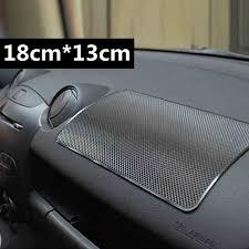 Universal Car Dashboard 18 13cm Magic Anti Slip Mat Non slip Pad
