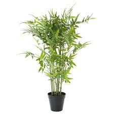 planting bamboo in a pot artificial plants flowers plants plant pots stands ikea