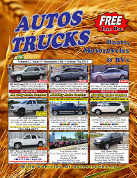 Autos Trucks 12 19 By AUTOS & TRUCKS - Issuu Jeep Wrangler Backup Sensors Cameras Back Up Auto Styles Rogue Racing 4416109202bs Raptor Revolver Rear Bumper With Discount Fusion 52017 Toyota Tundra 2019 Ram 1500 Stealth Fighter 6 Add How Add Safety To The 2017 Silverado Youtube Street Scene Roll Pan Body Mod Smooth View Truckin Magazine Ford Ranger Venom W Offroad Raceline Mounts Rpg Weekends Are Epic In Trd Pro 2018 Super Duty