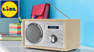rauschfreies radio und bluetooth mukke dab radio bei lidl