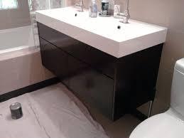 Pedestal Sink Organizer Ikea by Bathroom Design Amazing Pedestal Sink Storage Ikea Bathroom