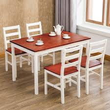 5 Piece Pine Wood Dining Table Set W/ 4 Chairs Kitchen Dining Room Furniture Different Aspects Of Oak Fniture All About Fniture And Mattress News Buying Guide Latest Trends Ding Room Table 4 Chairs In Bb7 Valley For 72500 Oak Table Leeds 15000 Sale Shpock With Chairsmeeting 30 Extendable Tables Commercial Used German Standard And Chair Sets Buy Fnituregerman The 1 Premium Solid Wood Furnishings Brand 6 Chairs Set White Rustic Farmhouse Natural Country Amazoncom Desks Childrens Study