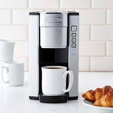 Cuisinart Single Serve 5 Cup Coffee Maker