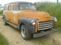 Gmc-panel-truck Gallery Happy 100th To Gmc Gmcs Ctennial Truck Trend 1957 Pickup For Sale Classiccarscom Cc9975 1958 Gmc For Bgcmassorg Cc Capsule 1956 Dont Judge A By Its Grille Super Rare 12 Ton Big Back Window Factory V8 Napco 1959 Chevy Bigwindow Stepside Shortbed Ca Hotrod Shop Truck S Flickr Dans Garage 100 Show Truck Resto Mod Ncours De Elegance 9300 Cc999867