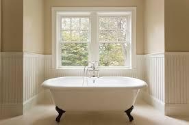 unclog bathtub drain how to unclog a bathtub drain with a plunger