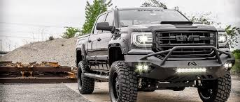 100 Best Shocks For Lifted Trucks Sale In Salem Hart Motors GMC
