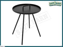 Round Metal Table - Black Powder Coated Steel 40cm Diameter | Trade Me Holiday Decor Gift Ideas Pottery Barn Edition All My Favorites Wooden Doll House Play Set Fniture Trade Me Why I Ditched For Diy Can Make In My Madison Avenue Spy Brands Friends And Family Sale 25 Unique Barn Hacks Ideas On Pinterest Style Door Track For Under 60 Style Doors Placement Announcing A New Project Cribs Splurge Vs Save Lifes Tidbits Reclaimed Wood Maxatonlenus Kids Baby Bedding Gifts Registry Home Office Trendy Pottery Office Fniture Used