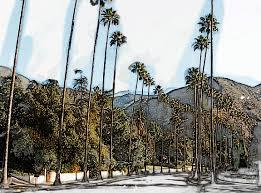 Christmas Tree Lane South Pasadena by Altadena Real Estate U2013 Altadena Realtor U2013 Homes In Altadena