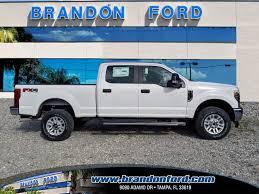 100 Tampa Truck Center New Ford F250 Super Duty Srw FL