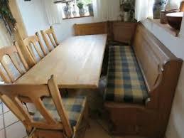 esszimmer massiv eiche möbel gebraucht kaufen in dortmund