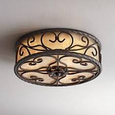 bronze flush mount ceiling lights ls plus