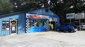 100 Auto Re Motive Pair Shops New Tire Dealer Norm And Sons